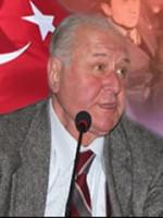 Prof Dr Utkan KOCATÜRK
