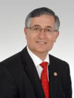 Prof Dr Özcan YENİÇERİ
