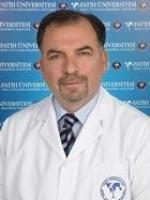 Prof.Dr. Coşkun ŞAHİN