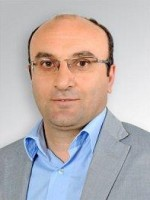 Prof.Dr.Nihat Bulut