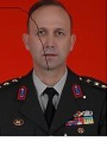 (E) Jandarma Binbaşı Hacı Şakir DURAN