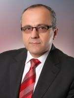 Prof. Dr. Erkol DEMİRCİ