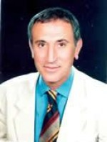 Prof. Dr. Ahmet ŞAHİNÖZ