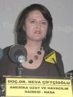 Doç. Dr. Neva ÇİFTÇİOĞLU