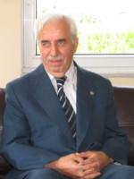 Prof. Dr. Şevki SAKA